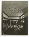 Interior work - plaster ceiling decoration (NYPL b11524053-489677).tiff