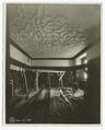 Interior work - plaster ceiling decoration (NYPL b11524053-489677).tiff