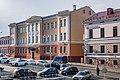 Internacyjanalnaja street (Minsk, February 2020) p5.jpg