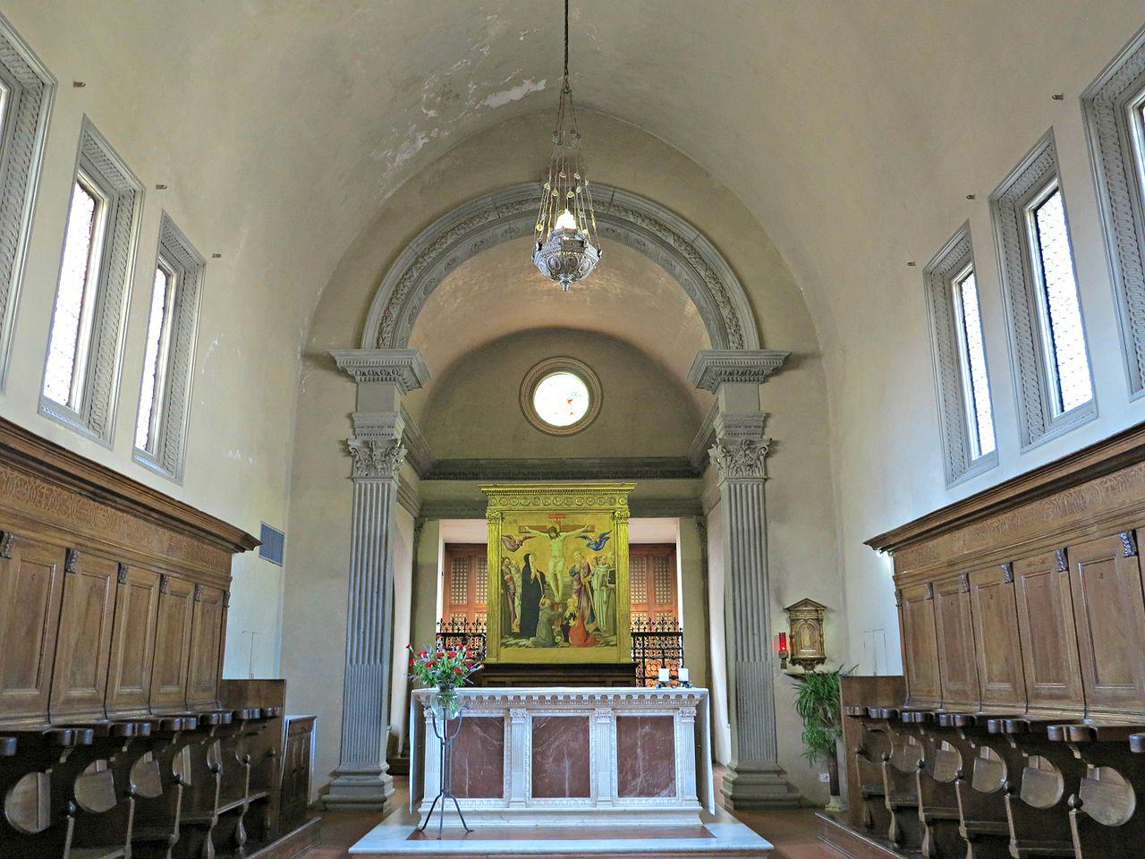 File interno della chiesa di san francesco fiesole jpg for Interno help