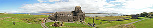 Abbot of Iona - Panoramic view