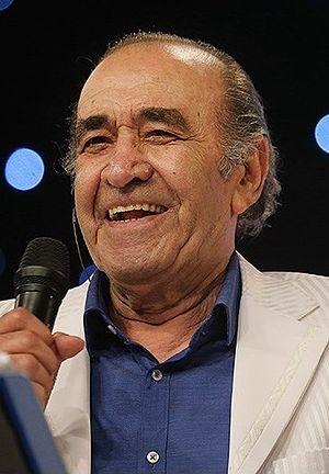 Hossein Khajeh Amiri - Iraj in 2016