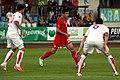 Iran vs. Montenegro 2014-05-26 (125).jpg