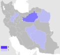 Iranian Presidents by Province.png