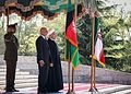 Iranian and Afghan Presidents, Hassan Rouhani and Ashraf Ghani in Saadabad Palace 03.jpg
