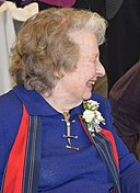 Irene C. Peden, 90th birthday.jpg