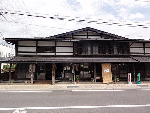 Ishibaya,Hirosaki 石場屋住宅 - panoramio