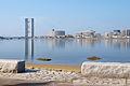 Island city(Fukuoka Japan)kashii beach.jpg