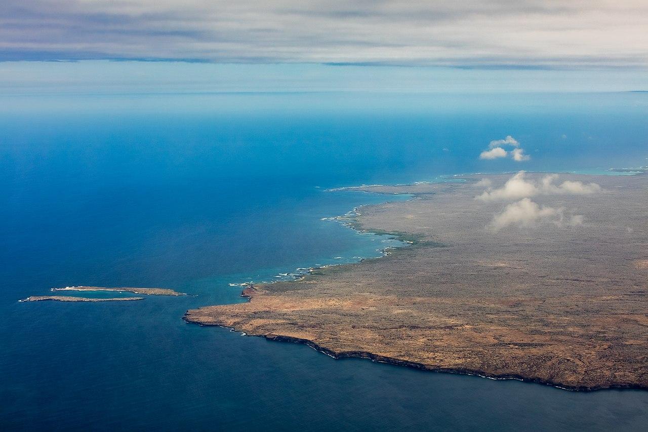 File islas mosquera y baltra islas gal pagos ecuador for Radiadores 7 islas