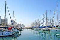 Israel-04579 - Tel Aviv Marina (33533825571).jpg