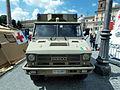 Italian Iveco ambulance in Rome pic4.JPG
