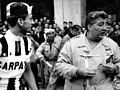 Italo Zilioli and Gino Bramieri at 1964 Giro.jpg