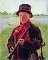 Ivan Kulikov Shepherd. 1909.jpg