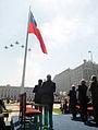 Izamiento de la Gran Bandera Nacional (5013177122).jpg