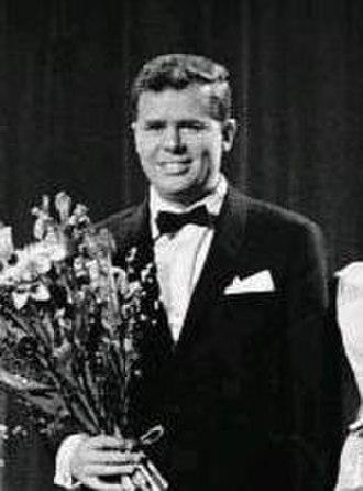 Jørgen Ingmann - Image: Jørgen Ingmann