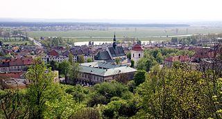 Пиньчув,  Свентокшишское воеводство, Польша