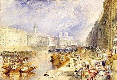 J  M  W  Turner - Wikiwand