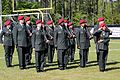 JROTC cadets compete during the 2014 Superintendent's Cup at Bluffton High School.jpg
