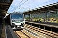 JR East HB-E300 Resort View Furusato at Hakuba Station 20101002a.jpg