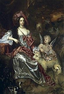 Jacob Huysmans Flemish painter