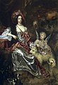 Jacob Huysmans - Queen Catharine as a Shepherdess.jpg