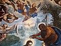 Jacopo tintoretto, battesimo di gesù (murano) 03.JPG