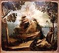 Jacopo tintoretto, scena allegorica con fuoco e animali, 01.jpg