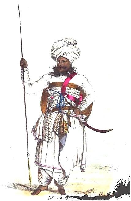 Jadeja Chief