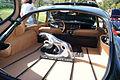 Jaguar XK-E E-Type 1967 Coupe trunk Lake Mirror Cassic 16Oct2010 (14854223986).jpg