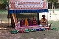 Jaipur-Samode Haveli Garden-Pupettry 01-20131017.jpg