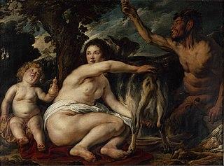 Amalthea (mythology) Oceanid of Greek mythology