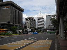Jalan Thamrin Jakarta.JPG