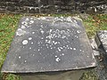 James Brenton, Old Burying Ground, Halifax, Nova Scotia.jpg