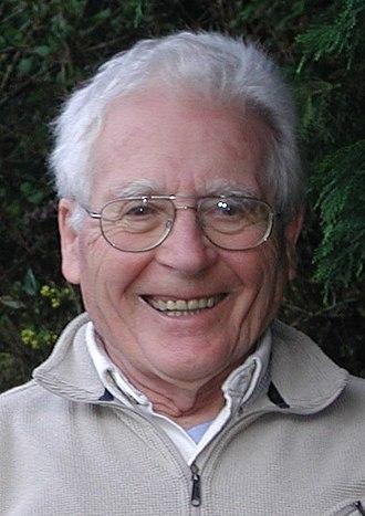 James Lovelock - James Lovelock in 2005