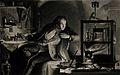 James Watt. Etching by J. Scott, 1869, after J. E. Lander. Wellcome V0006637.jpg