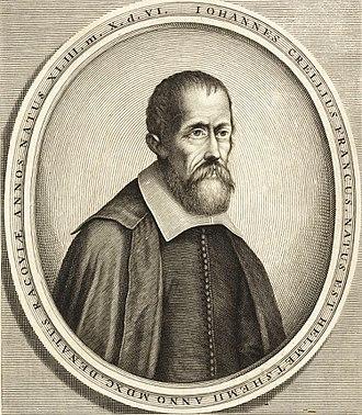 Johannes Crellius - Johannes Crellius