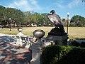 Jax FL Memorial Park statue2-01.jpg