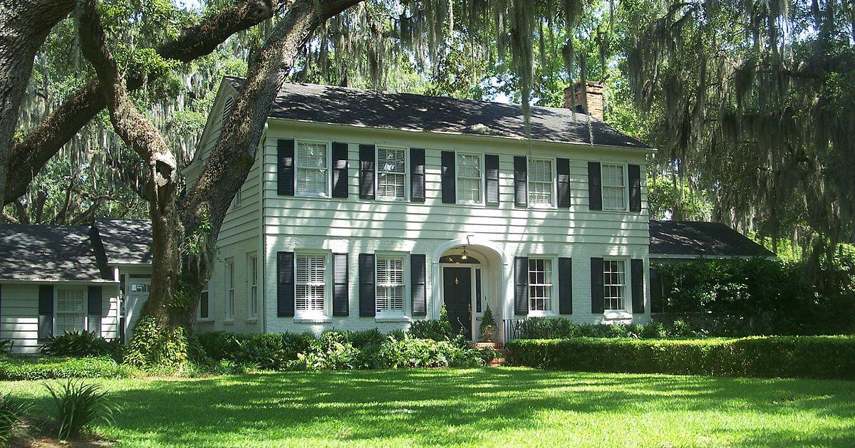 Pleasant Ortega Jacksonville Wikipedia Download Free Architecture Designs Terchretrmadebymaigaardcom