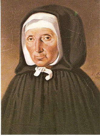 Little Sisters of the Poor - Saint Jeanne Jugan