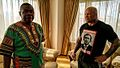 Jeff Monson and Ambassador of Zimbabwe to Russia Mike Nicholas Sango.jpg