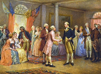 Washington Doctrine of Unstable Alliances - George Washington used a passage in his farewell address to defend his foreign policy toward France.