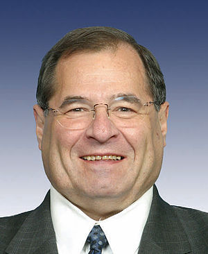{{w|Jerrold Nadler}}, member of the United Sta...