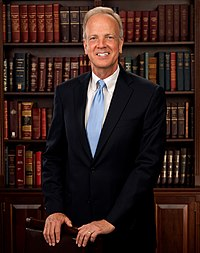 Jerry Moran, official portrait, 112th Congress.jpg