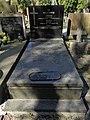 Jerzy Pelc grób.jpg