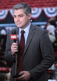 height Jim Acosta