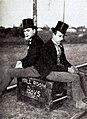Jimmie Adams & Sidney Smith - Jun 1922 EH.jpg