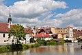 Jindrichuv Hradec Neuhaus (26850380369).jpg