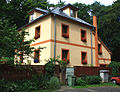 Jirkov, Červený Hrádek, villa 2.jpg