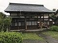 Jizoin, Togo Fukui city.jpg