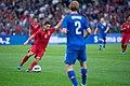 João Moutinho - Croatia vs. Portugal, 10th June 2013 (2).jpg